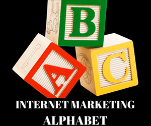 Internet Marketing Alphabet